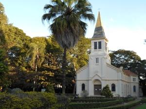 Church - São Jose -Brasil