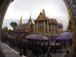 Grand Palace - Bangkok