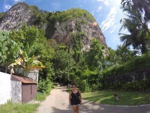 Tropical Thailand - Ao Nang - Krabi