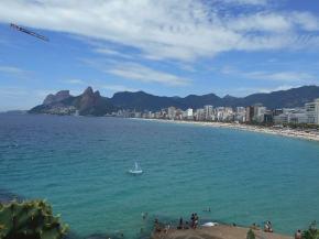 Brazil: Rio deJaneiro