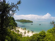 Ang Tong Marine Park
