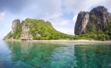 Mosquito Island - Thailand