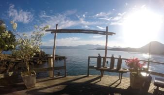 Dive Pier - Ilha Grande