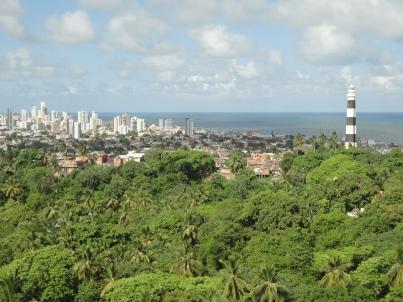 Olinda - Brazil