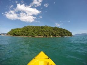 Praia Cocanha - Caragautatuba