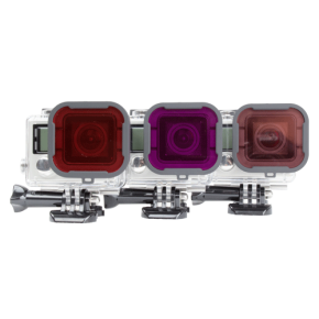 PolarPro Filters for GoProReview