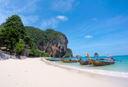 Phra Nang - Thailand