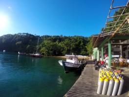 Pousada Nautilus - Ilha Grande
