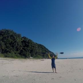 Brazil: Kayaking around Brazil's secretIslands