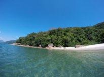 Ilha Tananduá - Caraguatatuba - Brazil