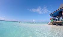 El Acuario - San Andrés - Caribbean sea