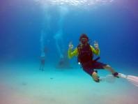San Andres Neptune