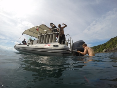 Ilha de Búzios
