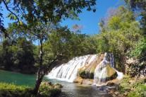 Waterfall - Fazenda Cachoeiras da Serra
