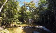 River - Fazenda Cachoeiras da Serra