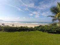 Santinho beach