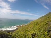 Hill above Santinho
